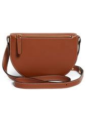 Wandler Nana Leather Saddle Bag