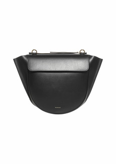 Wandler Hortensia Medium Leather Bag