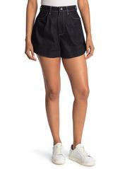 WeWoreWhat Cuff Shorts