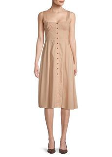 WeWoreWhat Harper Dotted Dress