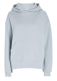 WeWoreWhat Oversized Cotton Hooded Sweatshirt