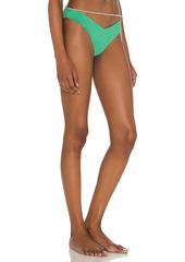 WeWoreWhat Belted Delilah Bikini Bottom