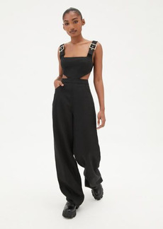 WeWoreWhat Cutout Overall