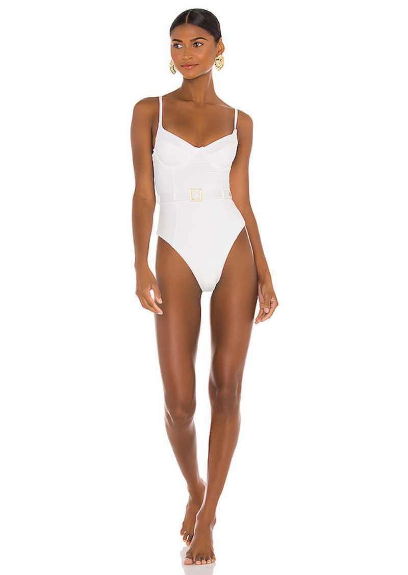 WeWoreWhat Danielle One Piece