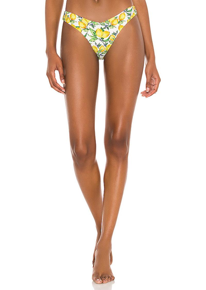 WeWoreWhat Delilah Bikini Bottom