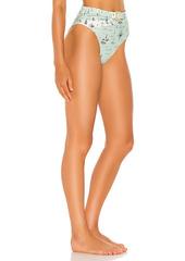 WeWoreWhat Emily Bikini Bottom