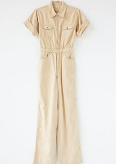 WeWoreWhat Flight Suit Coverall