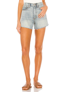 WeWoreWhat High Rise Short