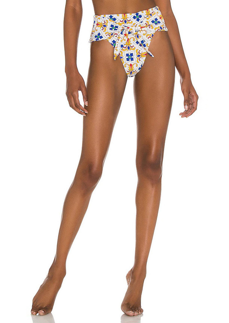 WeWoreWhat Riviera Bikini Bottom