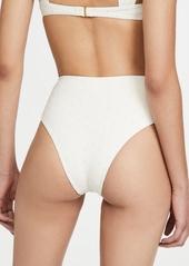 WeWoreWhat Riviera Bikini Bottoms