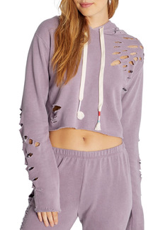 Wildfox Rags to Riches Ivy Hoodie