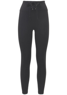 Year Of Ours Active Rib Football Leggings