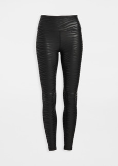Year of Ours Tiger Foil Sport Leggings