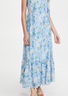 Yumi Kim Rosette Dress
