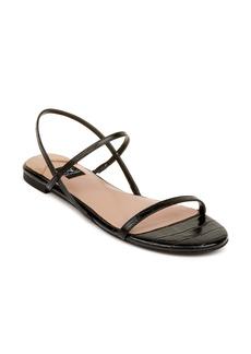 ZAC Zac Posen Sharon Flat Sandal (Women)