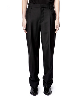 Zadig & Voltaire Profil Wool Trousers