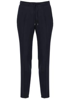 Zegna 14cm Wool Pants