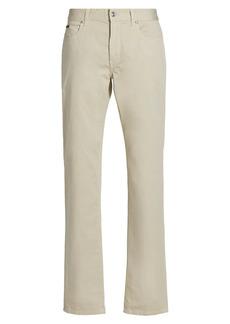 Zegna Five-Pocket Pants