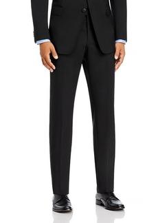 Z Zegna Travel Slim Fit Suit Pants