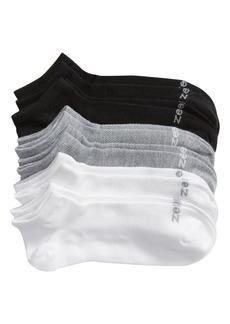 Women's Zella 6-Pack Liner Socks