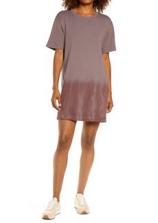 Women's Zella Tie Dye T-Shirt Dress