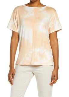 Zella Chromatic Tie Dye T-Shirt