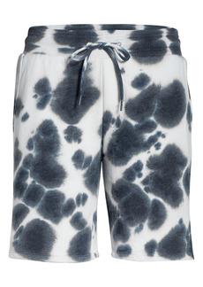 Zella Coastal Long Shorts