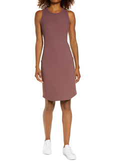 Zella Live In Rib Pocket Dress