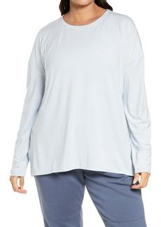 Zella Mindful Studio T-Shirt (Plus Size)