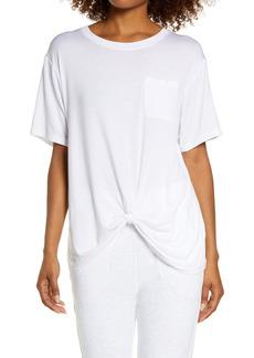 Zella Peaceful Knot T-Shirt