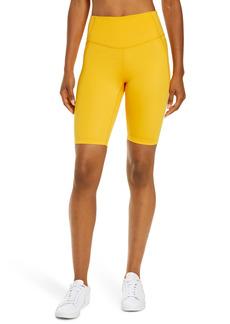Zella Studio Lite Pocket Bike Shorts