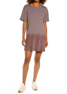 Zella Tie Dye T-Shirt Dress