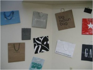 What makes a good shopping bag?
