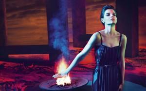 Celebrity Fashion Ad Showdown!