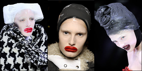 Alexander McQueen- Why, oh why?