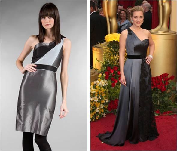 Sexy Celebrity Look-Alike Dresses