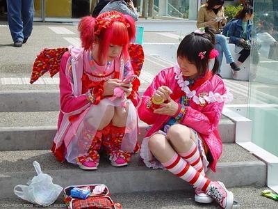 harajuku_girls