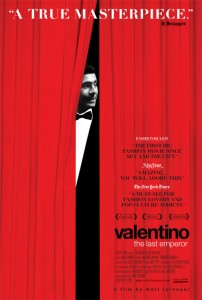 Valentino: The Last Emperor -- Movie Review