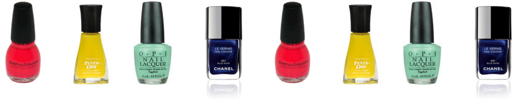 Nail Polish: The Inside Scoop
