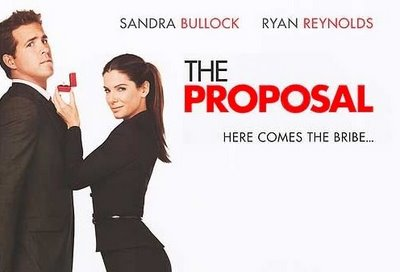 "Portland & Seattle: Free Advance Screening Tickets to ""The Proposal""!"