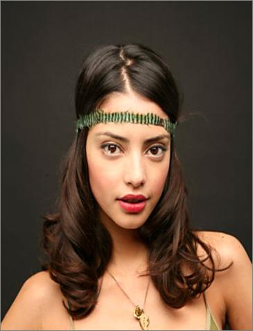 head-band