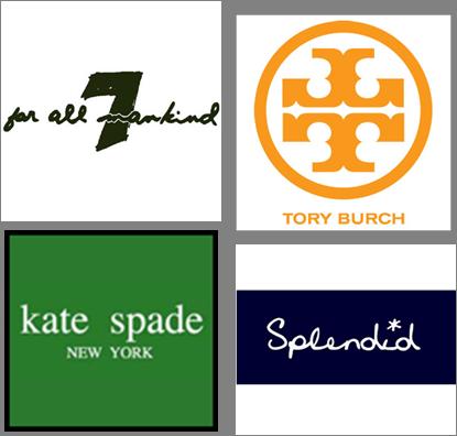 Welcome ToryBurch.com, katespade.com, 7ForAllMankind.com, and Splendid.com!