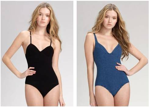 Bodysuits are Back