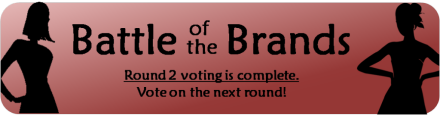 Battle of the Brands Heats Up with Round 2