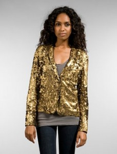 Antik Batik Classic Wallace Sequin Jacket