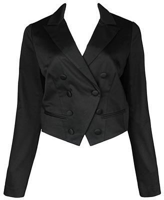 F21 Dressy Tux Blazer  $22.80