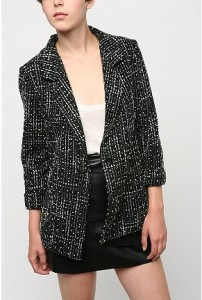 Urban Outfitters Silent and Noise Blazer