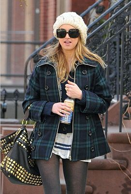 Get the Look: Whitney Port's Rebecca Minkoff!