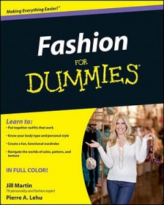 "Winners of ""Fashion For Dummies"" Giveaway"