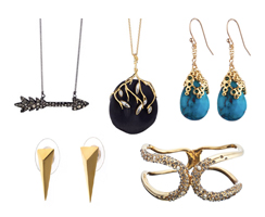 Alexis Bittar Donates 100% of Sales to Haiti Relief Services